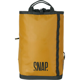 Snap Haulbag 18l, curry